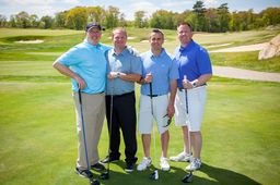 General's Open Golf Tournament a Success