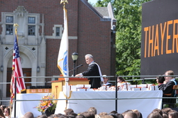 Thayer Celebrates the Class of 2018