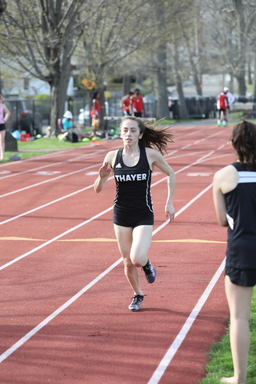 Cassie Kearney '18 Named NEPSAC Athlete of the Year