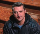 Herren challenges students to stay clear of drugs, alcohol