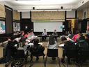 Model UN Conference sees lively debate