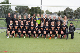 Girls soccer to play in championship game; football loses close one at Gillette
