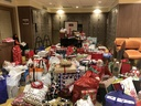 Holiday toy drive sees record number of gifts