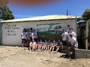 Project Esperanza sees successful service week in Dominican Republic