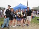 TAMS Track & Field Team shines at state tournament