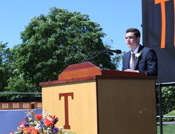 Thayer celebrates the Class of 2019