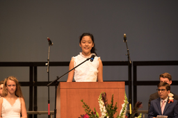 Recognition Day honors Middle School students
