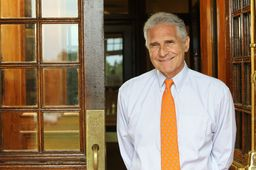 Ted Koskores '70 P '10, '13 to conclude tenure as Head of School in 2021
