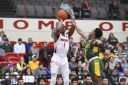 University of Hartford names Flowers male Newcomer of the Year
