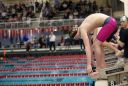 Patriot Ledger names Knightly Swimmer of the Year