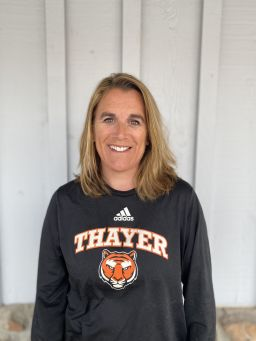 Kathleen Boyle to coach Thayer Field Hockey