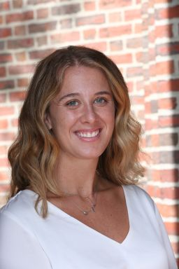 New Faculty/Staff Q&A: Meet Claire Gordon '13