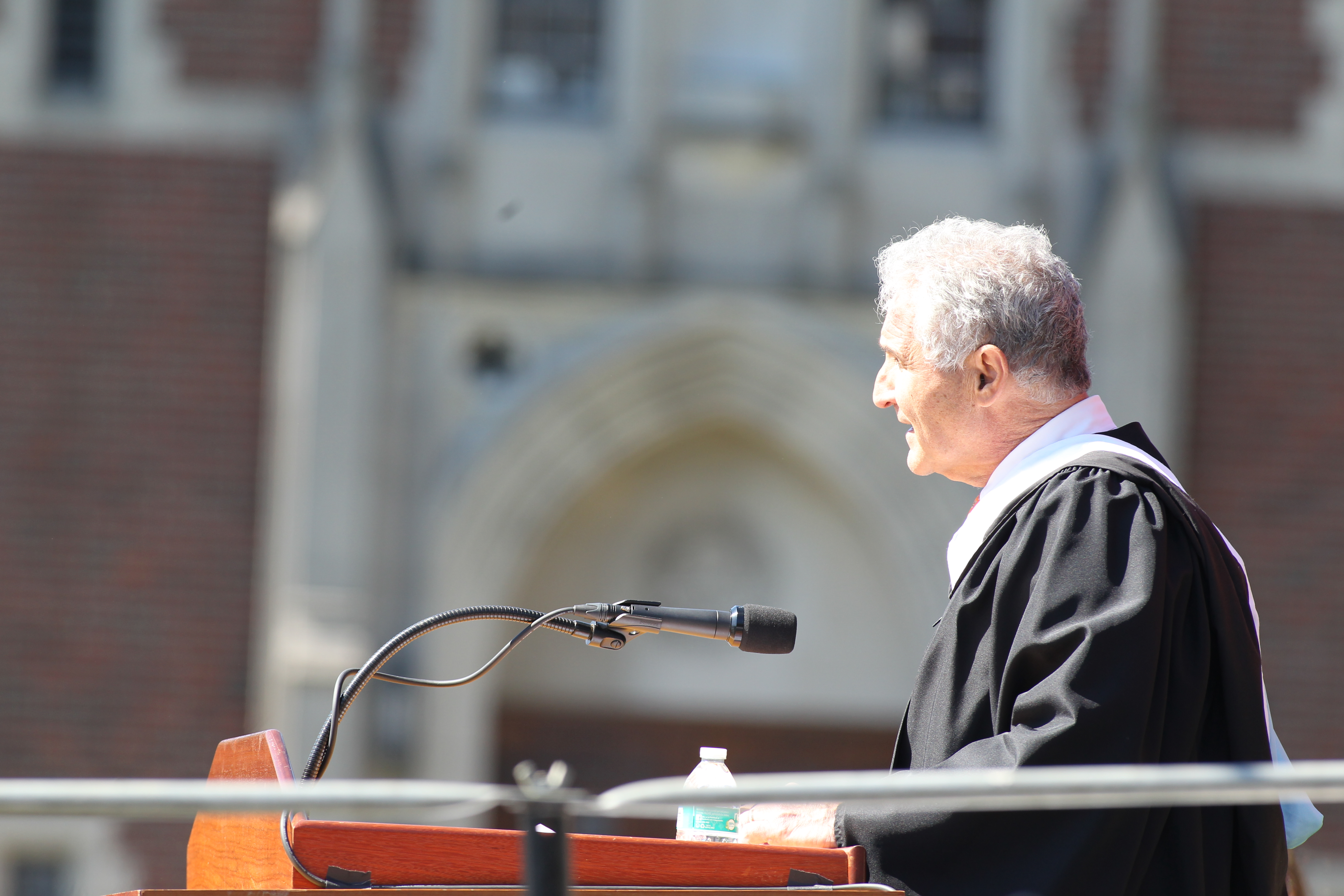Thayer Academy Commencement 6