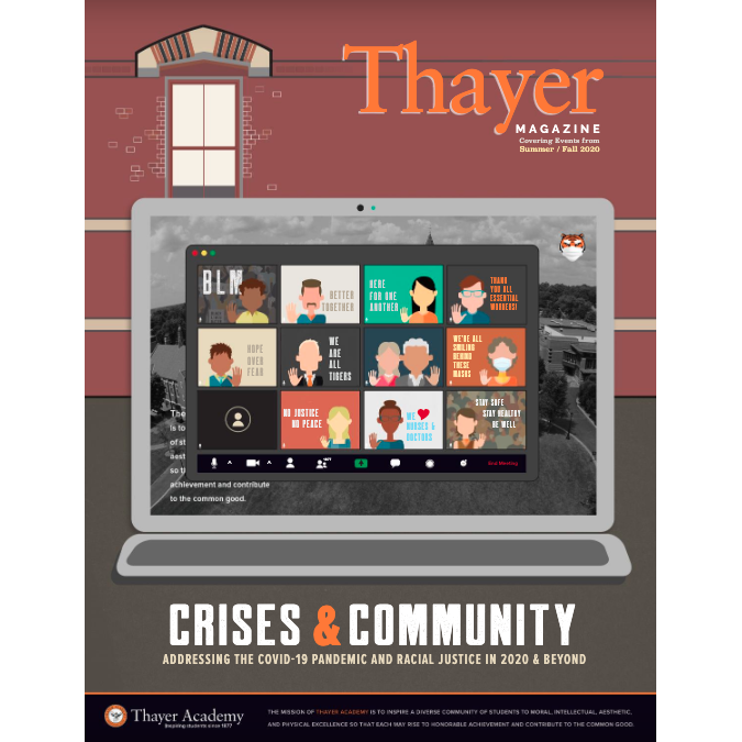 Thayer Magazine